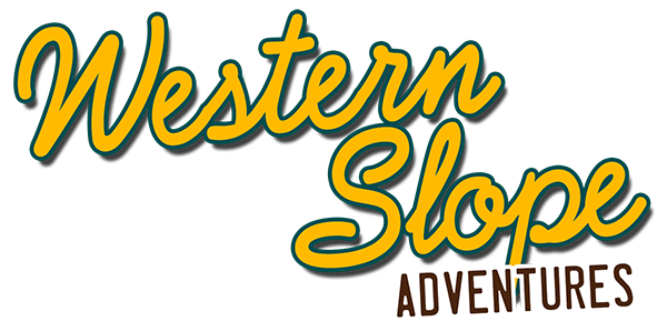 Western Slope Adventures Logo