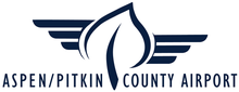 Aspen–Pitkin County Airport Logo
