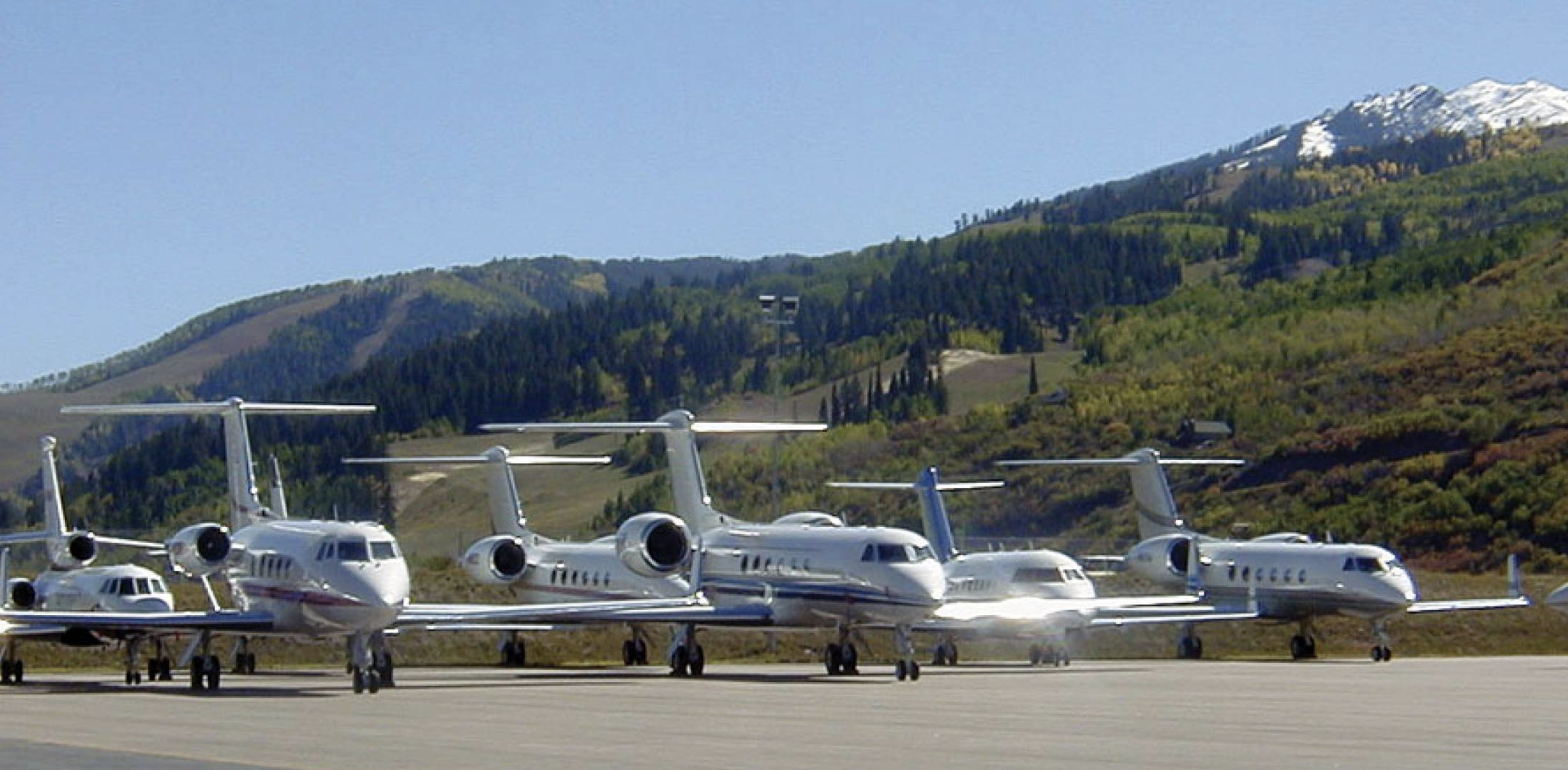 Aspen – Pitkin County Airport
