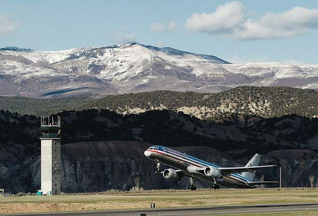Eagle County Airport: Fly Vail