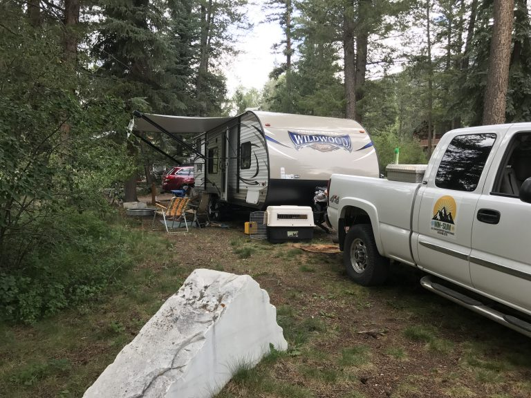 camping carbondale co