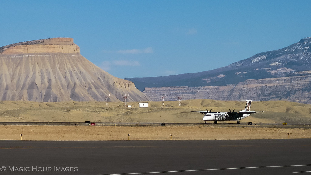 Grand Junction Airport