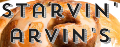 Starvin Arvin's