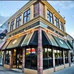 Rockslide Restaurant and Brewery