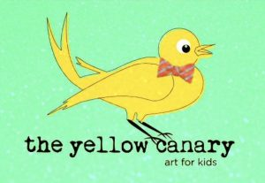 yellowcanary
