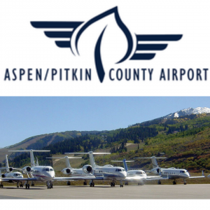 Pitkin County Airport